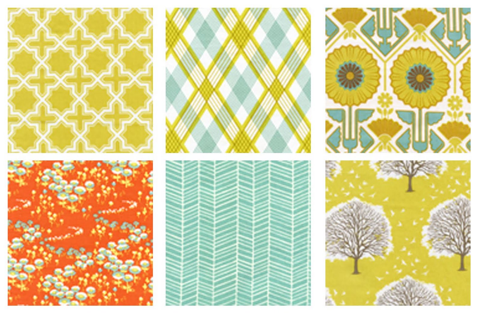 Mid century modern fabric patterns for Modern fabrics textiles