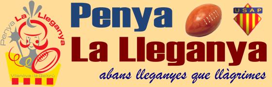 La Lleganya