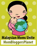 Malaysian Moms Unite