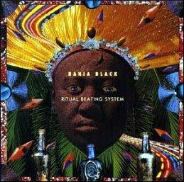 Funk Bresilienne BahiaBlackRitualBeatingSystem