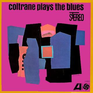 [Jazz] Dix-huit albums pour l'île déserte Coltrane+Blues