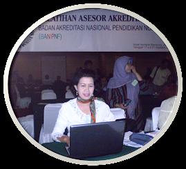 Pelatihan Asesor Akreditasi BAN PNF