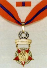 Distinguished Conduct Star