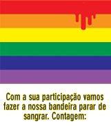 Não homofobia