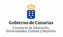 Consejería de Educación del Gobierno de Canarias