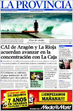 Prensa de Las Palmas