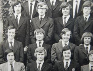 Bruce néhány évvel korábban 1974-ben.