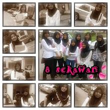 lovely friends - 8sekawan