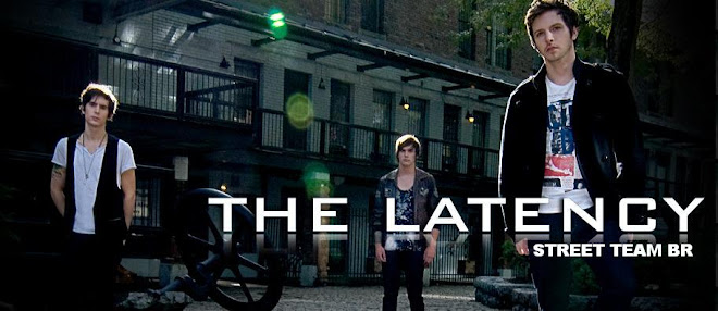The Latency Street team Br