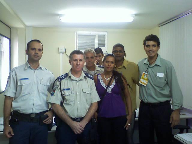 conferencia de segurança publica etapa Vitoria