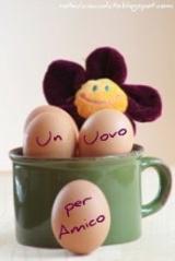 contest uova ripiene al branzino e semi di papavero