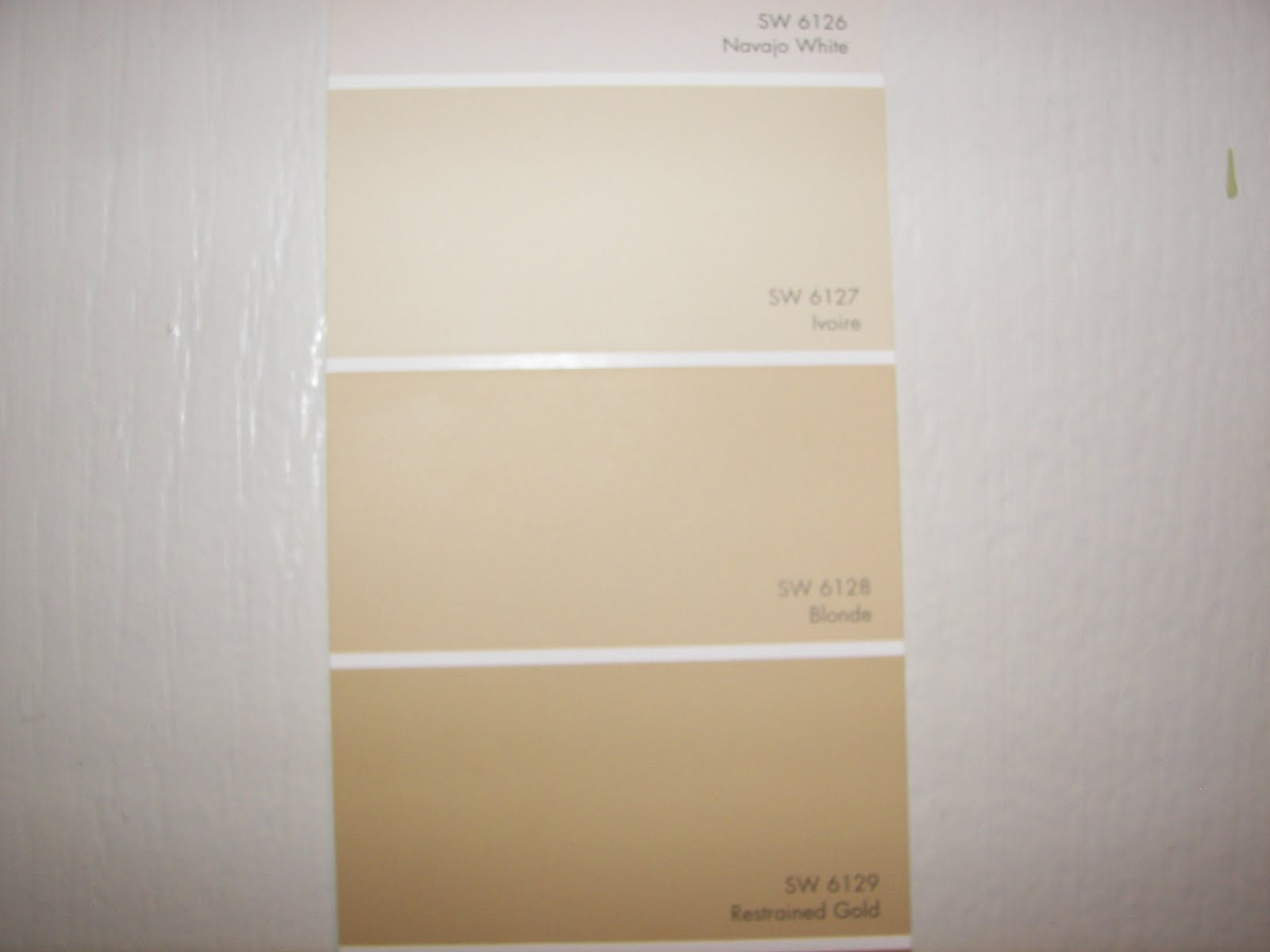 The gallery for practical beige sherwin williams for Sherwin and williams paint