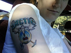 Arctic Brotherhood Tattoo