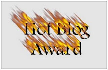 Hot Blog Award