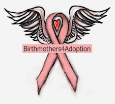 A great blog created by birthmoms