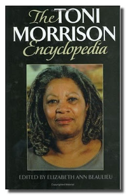 an analysis of the articles on toni morrisons beloved by satya mohanty mae henderson and lori askela