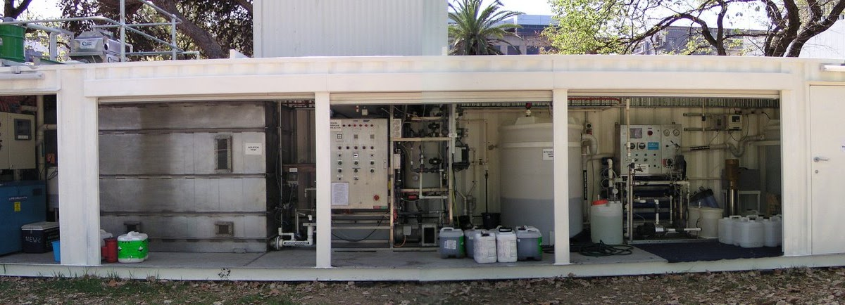 australian guidelines for water recycling agwr