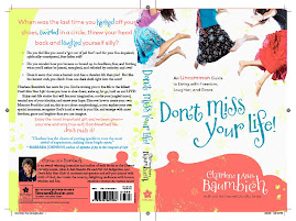 Don&#39;t Miss Your Life! book cover