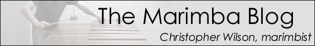The Marimba Blog