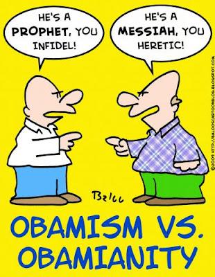 Obamassiah?