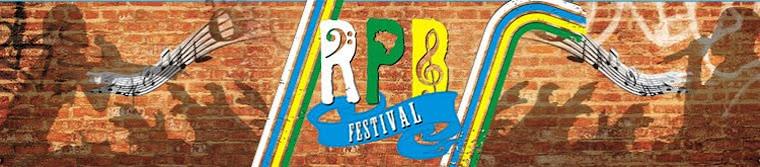 RPB Festival Rio de Janeiro