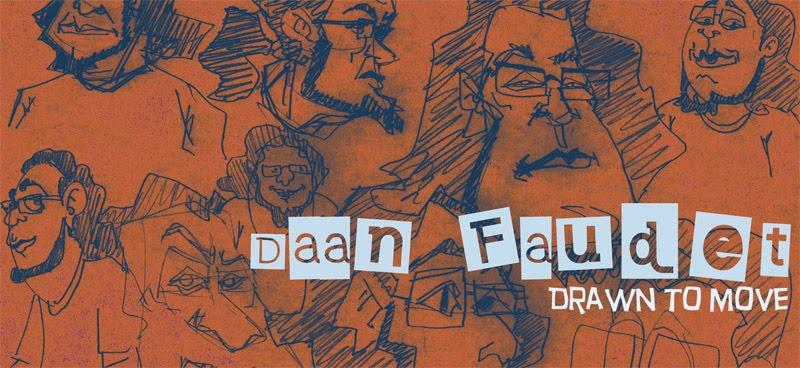 Daan Faudet