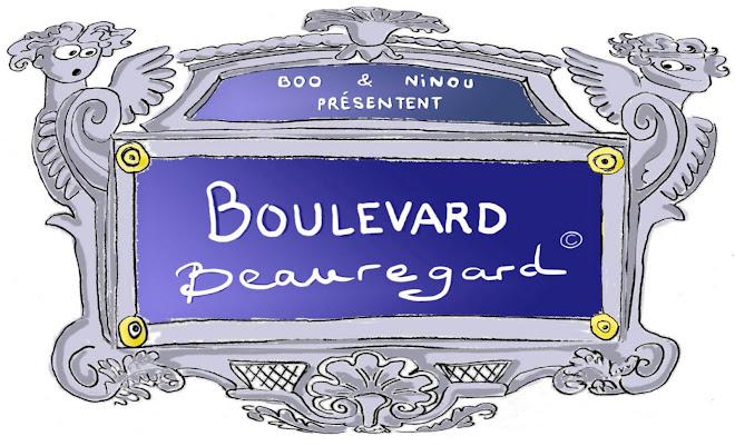 Boulevard Beauregard