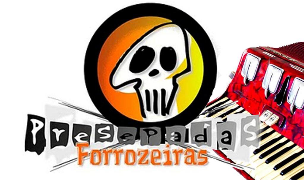 PRESEPADAS FORROZEIRAS