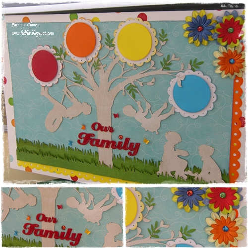 Manualidades en familia - Manualidades en familia ...