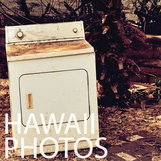 HAWAII FALL 2010 PHOTOS