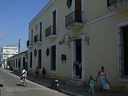 Enseñanza artística en Camagüey abre sus aulas para Cuba y México
