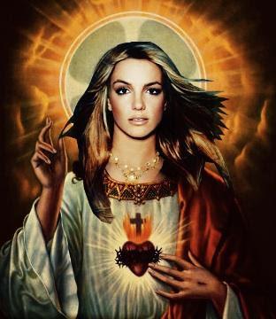 Beyonce Jesus on Britney Com Br   Forums  Beyonc   Toma Notas E Se Inspira Na Circus