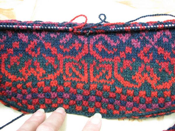 fair%2Bisle Fair Isle Knitting