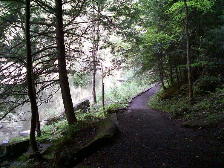 McConnells Mill - Kildoo Trail