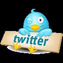 + me siga no twitter