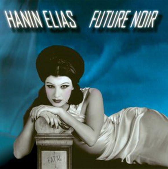 Hanin Elias - Show E.P.