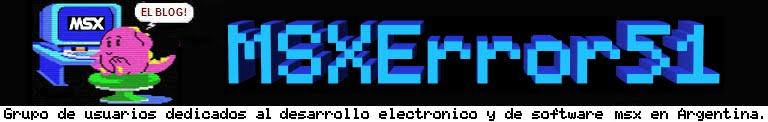MSXError51