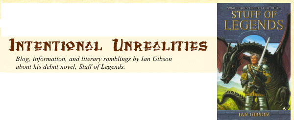 Intentional Unrealities