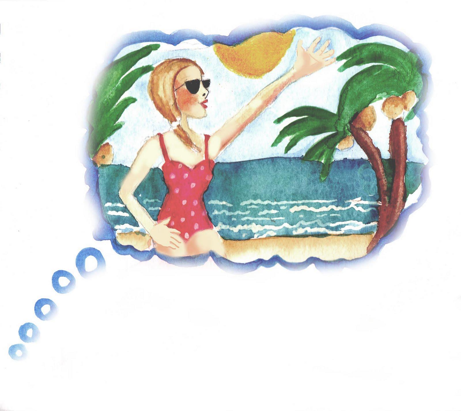 beach pose MCYPG Passport Mixer