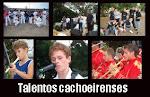 TALENTOS DE CACHOEIRA DO SUL