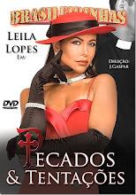 O ÚLTIMO FILME DE LEILA LOPES - Clique no cartaz para ver cenas iniciais