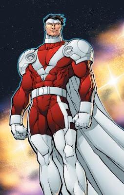 Clones de Superman Majestic