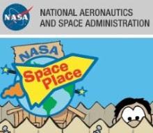 ¡Bienvenidos a el Space Place!