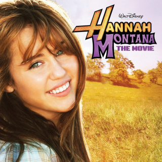 Miley Cyrus Hannah Montana  Movie on Hannah Montana The Movie   Miley Cyrus