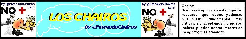 El Blog de Pateando Chairos