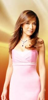 Filipina Celebrity - Pia Guanio (Liana Pia Coronado Guanio
