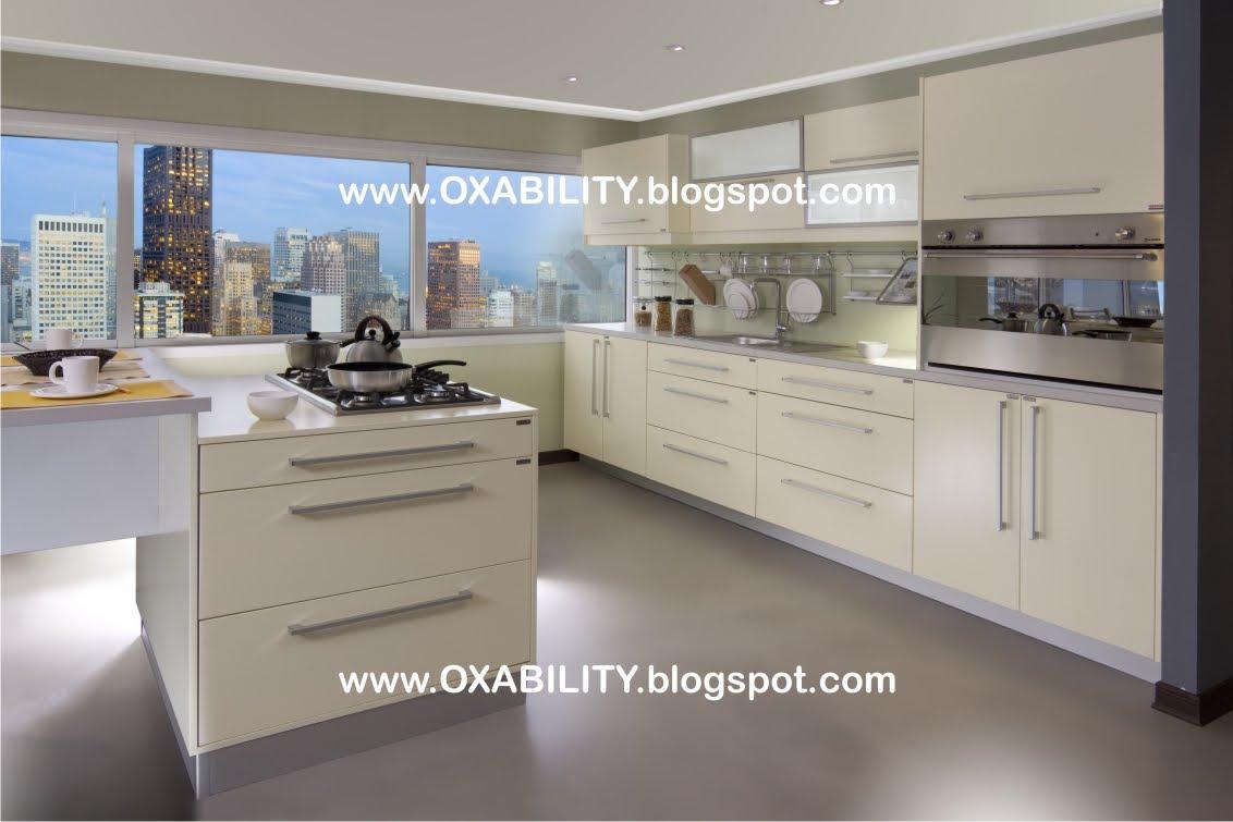 Ox ability cocina alta gama for Cocinas integrales de alta gama