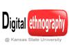 Digital ethnography logo