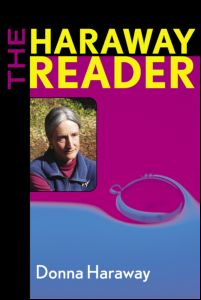 Haraway Reader cover