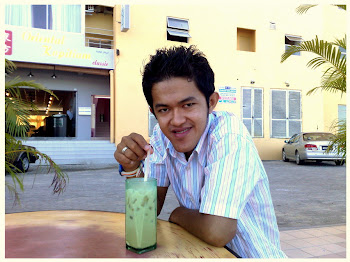 Incik Khairi (: